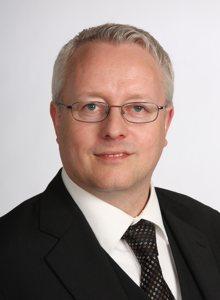 Jürgen Harm