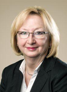 Monika Grossmann