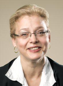 Jeanette Nagel