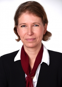 Nicole Handke